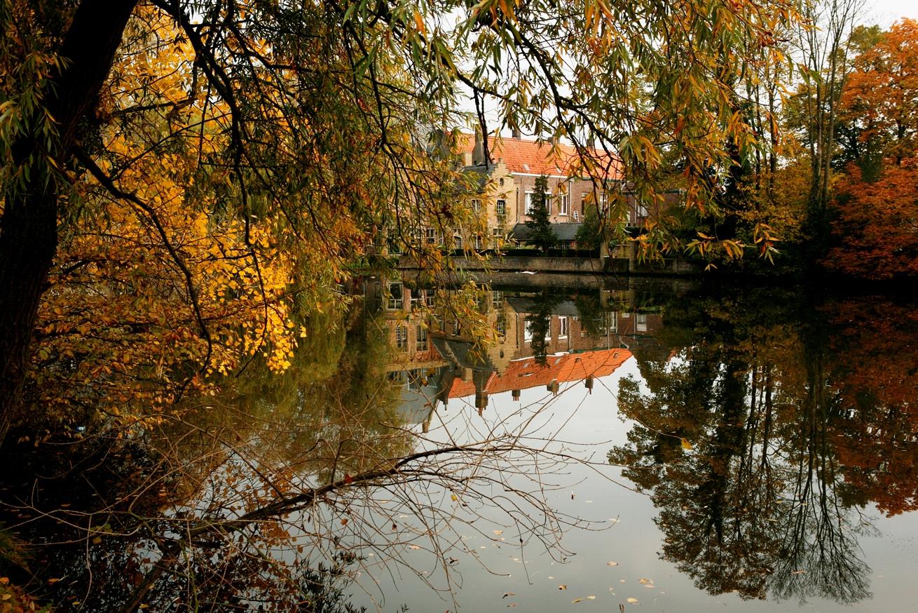 Осення сказка