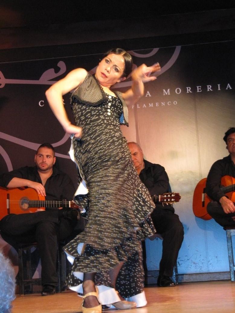 Фламенко - душа Испании