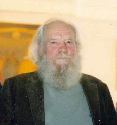 Виктор Чудин