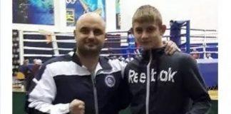 Саратовский боксер завоевал бронзу всероссийских соревнований