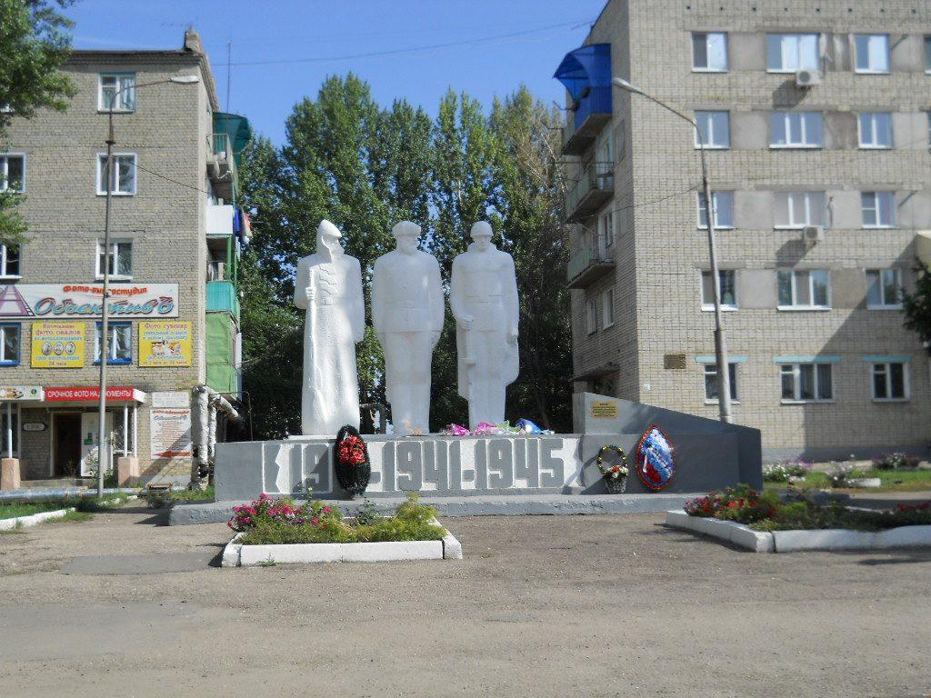 Калининск Саратовской области